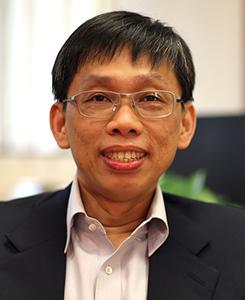 CHAN WOON KHIONG