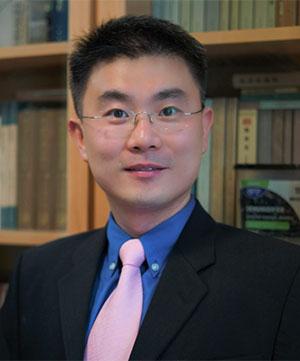 Zhao Ziqing Winston (CBIS)